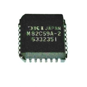 OKI M82C59A-2 semicondutor
