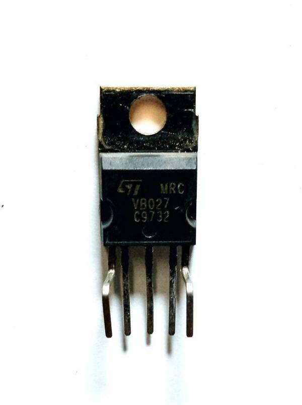 ST MRC VB027 C9732