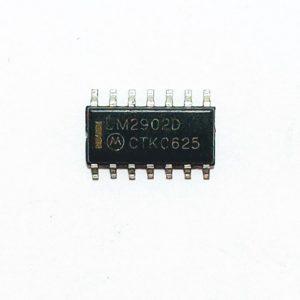 Ci LM2902D MOTOROLA