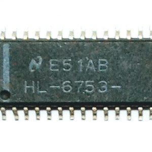 HL 6753